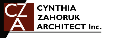 Cynthia Zahoruk Architect Inc Logo