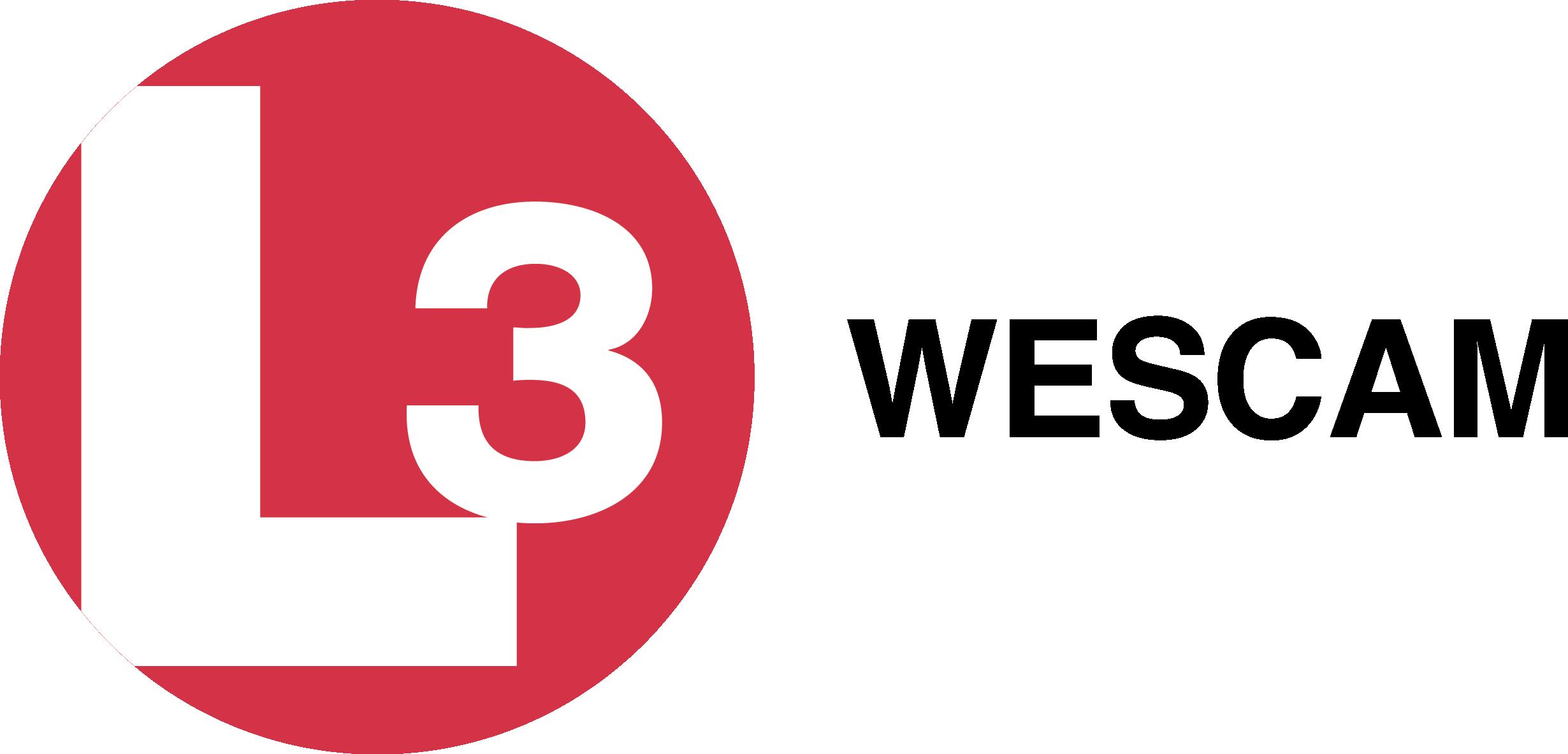 Wescam Inc Logo