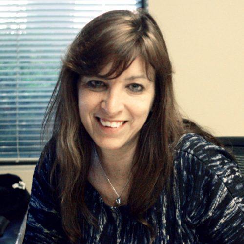 Roberta Linton, CPA, CA