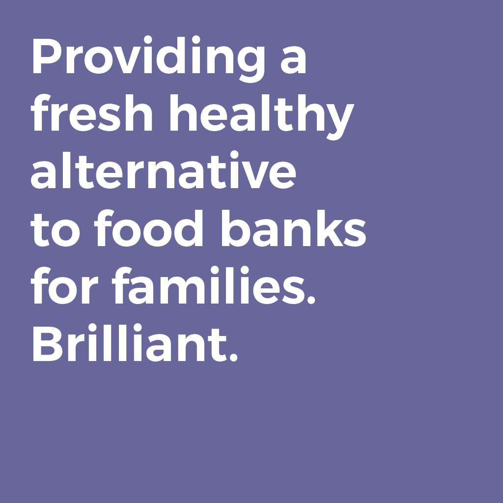 Lives touched…feeding Burlington\'s hungry - Burlington ...