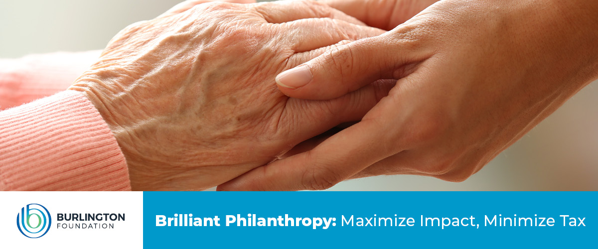 Brilliant Philanthropy: Maximize Impact, Minimize Tax